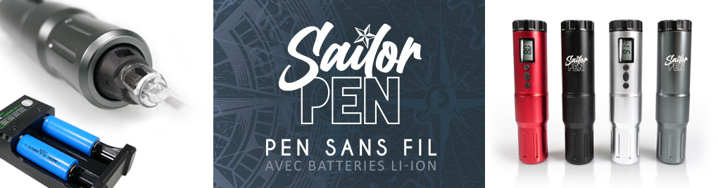 Sailor PEN