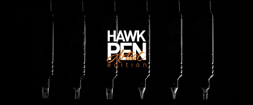 Machine Tattoo rotative Cheyenne HAWK PEN ARTIST EDITION - 0G404