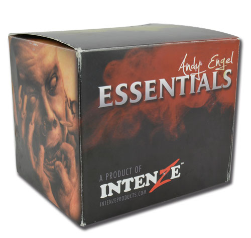 Encres stériles INTENZE, Set Andy Engel 15 couleurs en 30ml - 0I108A