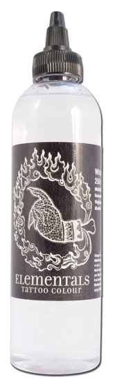 iTC Tattoo et Piercing - Witch Hazel BULLETS, 250ml
