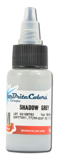 Encre STARBRITE EUROPE, stérile, coloris : SHADOW GREY