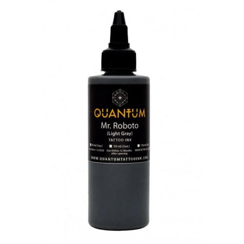 iTC Tattoo et Piercing - Encre QUANTUM, stérile, 1OZ/30ml Mr. Roboto