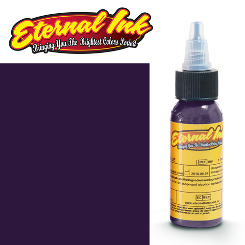iTC Tattoo et Piercing - Encre ETERNAL, stérile, 1OZ/29ml WILD ORCHID