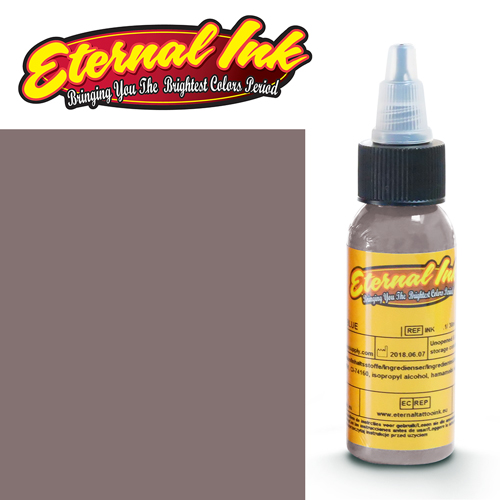 iTC Tattoo et Piercing - Encre ETERNAL, stérile, 1OZ/29ml HOT CHOCOLATE