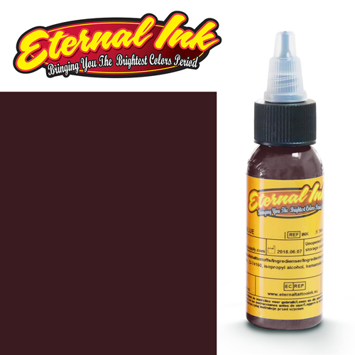 iTC Tattoo et Piercing - Encre ETERNAL, stérile, 1OZ/29ml OLD ORCHID