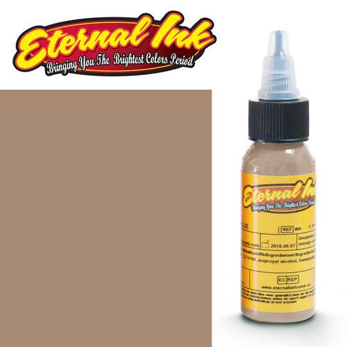 iTC Tattoo et Piercing - Encre ETERNAL, stérile, 1OZ/29ml FRESHLY DEAD