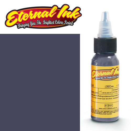 iTC Tattoo et Piercing - Encre ETERNAL, stérile, 1OZ/29ml WINE BERRY