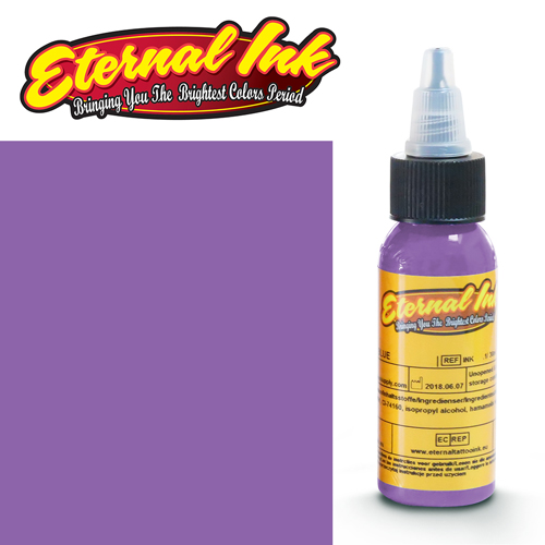iTC Tattoo et Piercing - Encre ETERNAL, stérile, 1OZ/29ml FUCHSIA