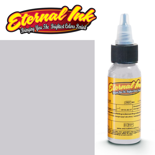 iTC Tattoo et Piercing - Encre ETERNAL, stérile, 1OZ/29ml BONDO