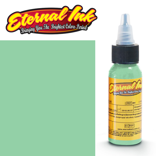 iTC Tattoo et Piercing - Encre ETERNAL, stérile, 1OZ/29ml EQUINOX