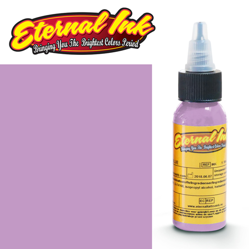 iTC Tattoo et Piercing - Encre ETERNAL, stérile, 1OZ/29ml NOVA