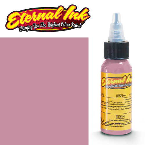 iTC Tattoo et Piercing - Encre ETERNAL, stérile, 1OZ/29ml NEBULA