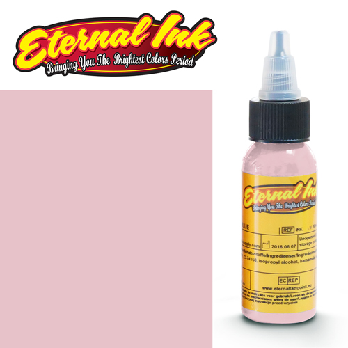 iTC Tattoo et Piercing - Encre ETERNAL, stérile, 1OZ/29ml COSMOS