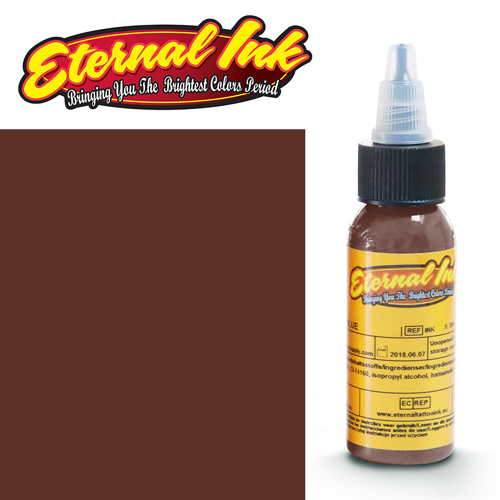 iTC Tattoo et Piercing - Encre ETERNAL, stérile, 1OZ/29ml VINTAGE WINE
