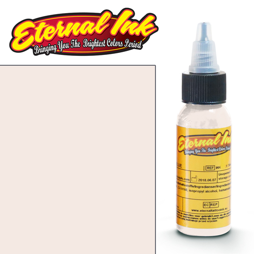 iTC Tattoo et Piercing - Encre ETERNAL, stérile, 1OZ/29ml FAIR MAIDEN