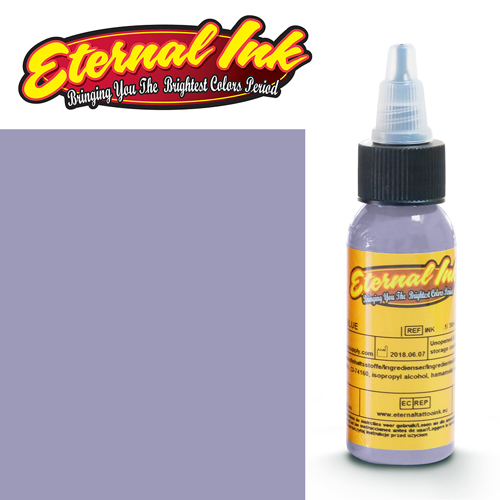 iTC Tattoo et Piercing - Encre ETERNAL, stérile, 1OZ/29ml HAZE
