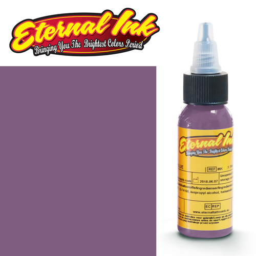 iTC Tattoo et Piercing - Encre ETERNAL, stérile, 1OZ/29ml TORNADO