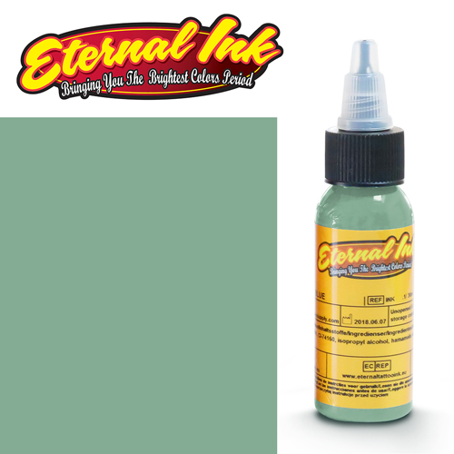 iTC Tattoo et Piercing - Encre ETERNAL, stérile, 1OZ/29ml MIST