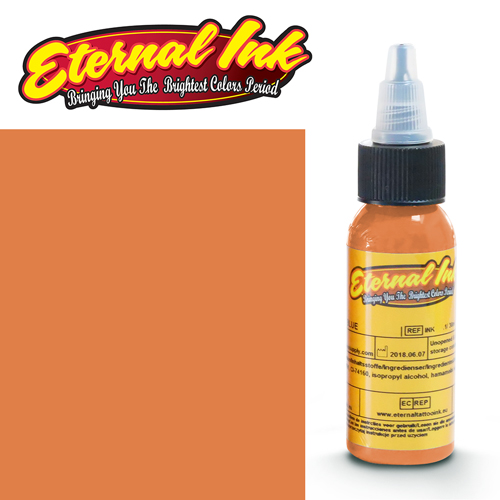 iTC Tattoo et Piercing - Encre ETERNAL, stérile, 1OZ/29ml DESERT LIGHT