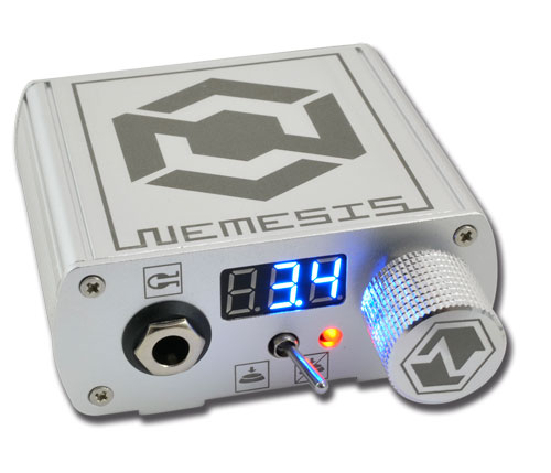 Alimentation Tattoo NEMESIS - 0K049G