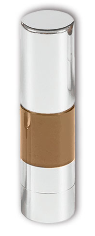 Flacon St�rile AIRLESS COLOR� 13ml Brown Velvet BIOTIC Phoc�a - 0VF004