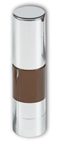 Flacon St�rile AIRLESS COLOR� 13ml Twany Brown BIOTIC Phoc�a - 0VF007