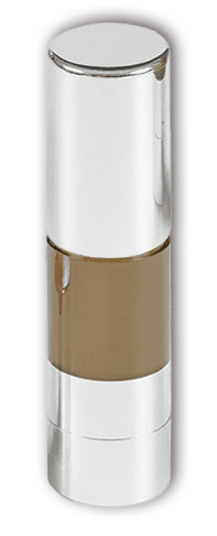 Flacon Stérile AIRLESS COLOR® 13ml Beige Blonde BIOTIC Phocéa - 0VF008