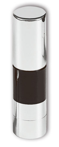 Flacon Stérile AIRLESS COLOR® 13ml Darkest Cool Brown BIOTIC Phocéa - 0VF011