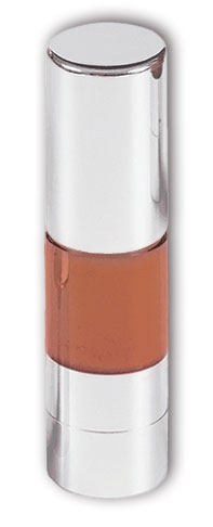 Flacon Stérile AIRLESS COLOR® 13ml Saffron Tan BIOTIC Phocéa - 0VF018