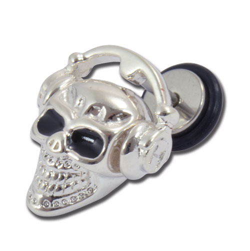 iTC Tattoo et Piercing - Faux plug vissable 1.2X5 mm DJ
