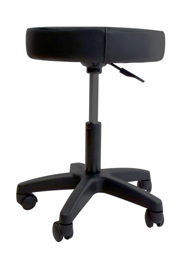 iTC Tattoo et Piercing - Tabouret assise ronde