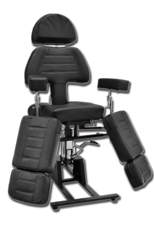Fauteuil Tattoo hydraulique et modulable - ZM043