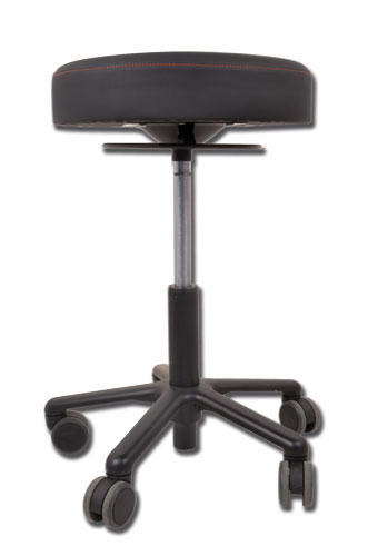 iTC Tattoo et Piercing - Tabouret assise ronde MIJNVORM® CHAMP
