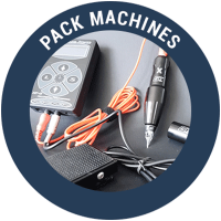 Pack Machines