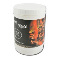 Onguent tattoo pot 1litre